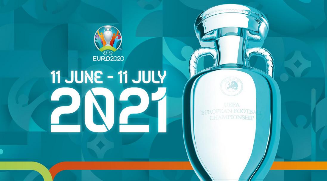 Расписание Евро-2021