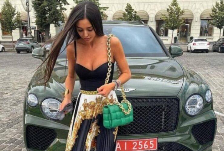Кто Екатерина Якименко Тигра и что с ней случилось? Екатерина Якименко инстаграм