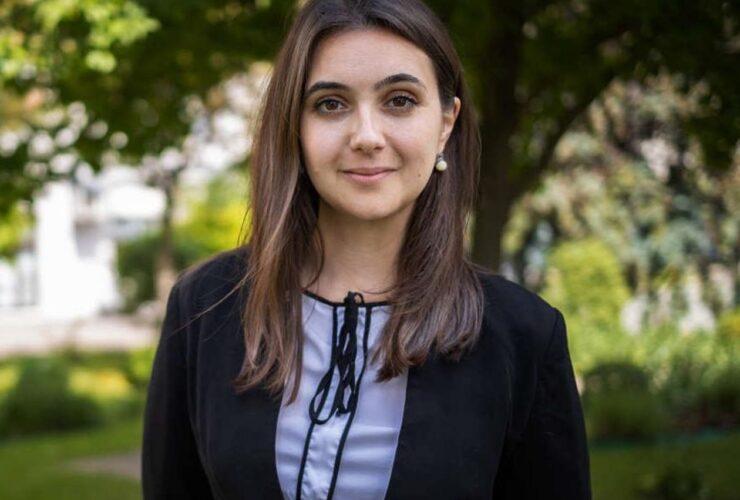 Юлия Мендель присоединяется к программе о «деолигархизацию» на телеканале олигарха Ахметова. Юлия Мендель Инстаграм