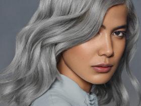 Что может помочь восстановить седые волосы