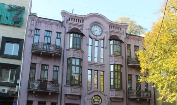 В Днепре восстановят четверо исторических часов