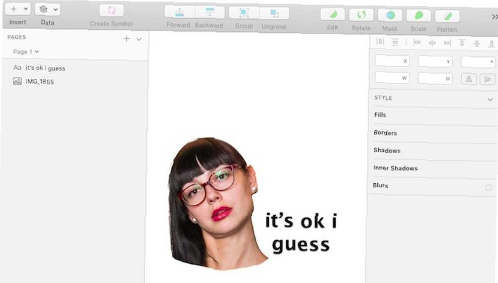 Как создать свои стикеры в телеграм