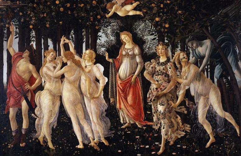Лувр подает в суд на Pornhub за спорную интерпретацию произведений искусства