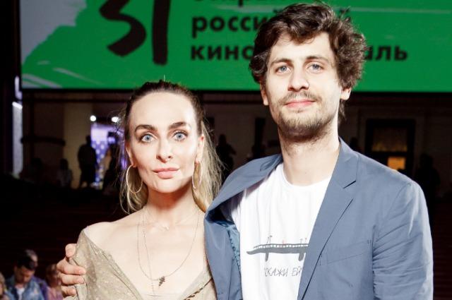 Екатерина Варнава призналась, что мечтает родить от Молочникова. Александр Молочников инстаграм