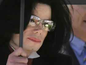 Королю поп-музыки Майклу Джексону сегодня исполнилось бы 63 года