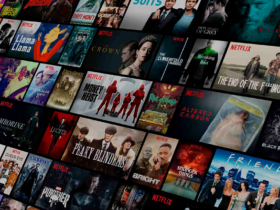 Сентябрь на Netflix 2021 года. Что посмотреть