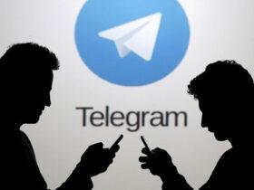 Как сделать голосование в телеграм