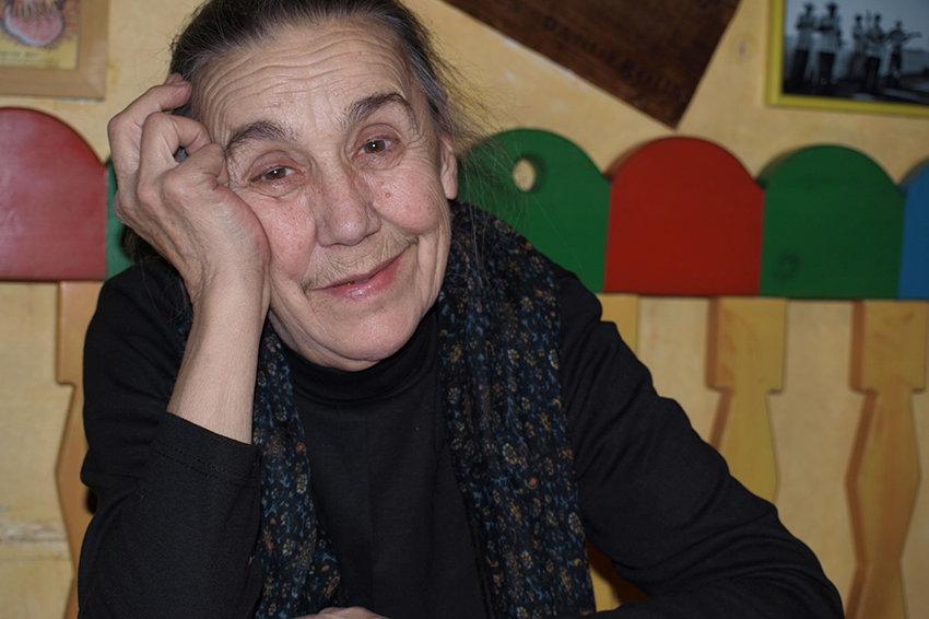 Умерла Татьяна Жукова-Киртбая актриса, сыгравшая в «Моей прекрасной няне»