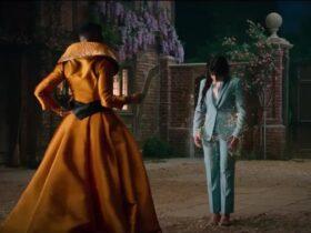 «Золушка» с Камилой Кабельо в первом трейлере. Премьера уже в сентябре.