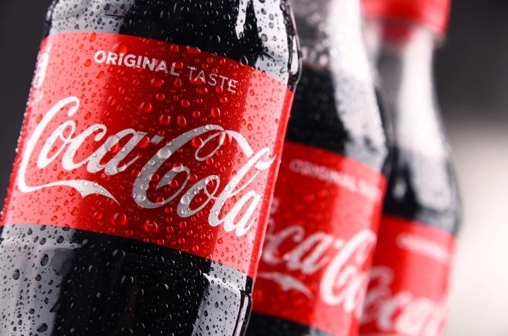 Из чего делается кока-кола