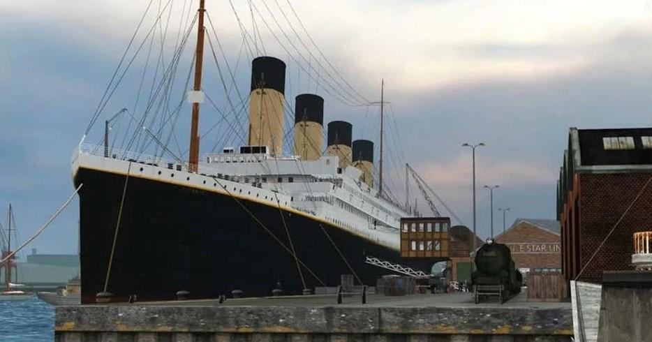 Модификация Mafia Titanic вышла после 15-летней разработки