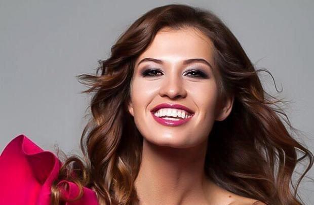 Дарья Реут рассказала, что сломала челюсть в Минске. Дарья Реут инстаграм