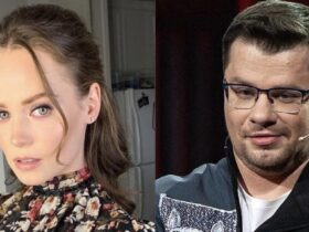 Екатерина Ковальчук подтвердила роман с комиком Гариком Харламовым. Екатерина Ковальчук инстаграм