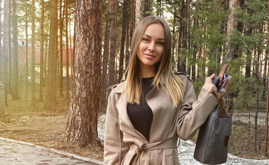 Зоя Фуць новая девушка Павла Деревянко. Зоя Фуць инстаграм