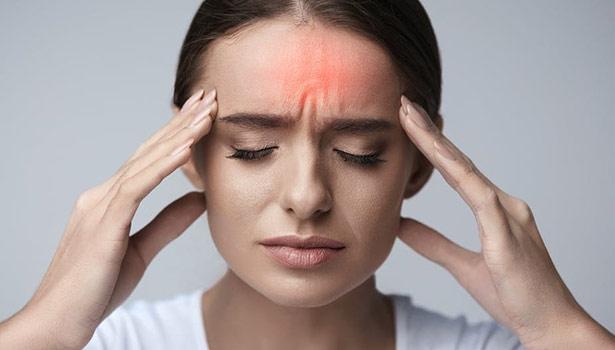 Домашние средства от мигрени