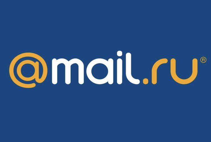 Как в почте майл изменить язык?