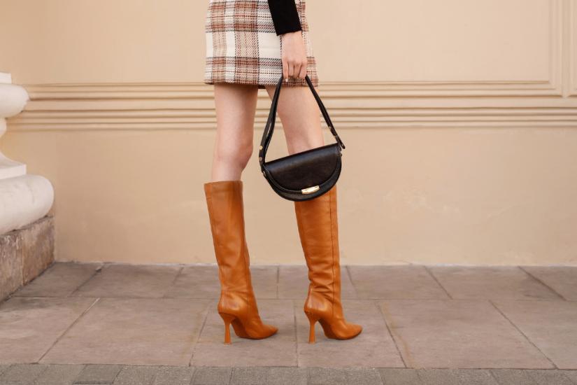 Какую женскую обувь выбрать в сезоне осень-зима 2021/2022