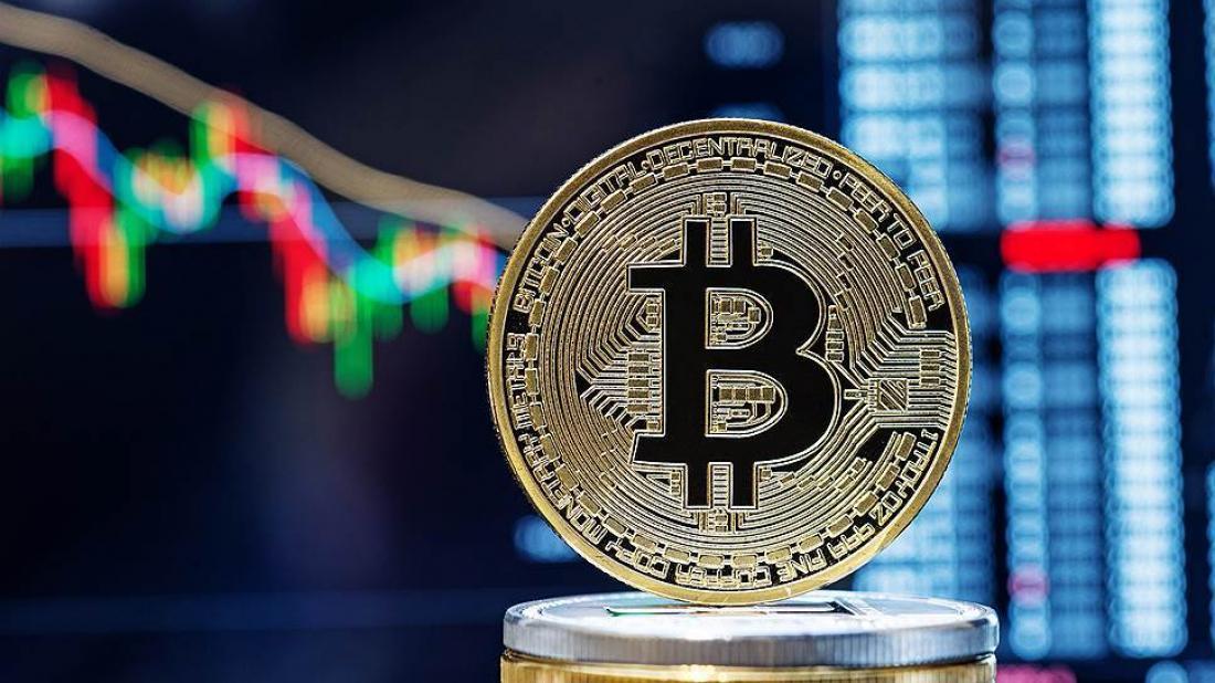 Что такое биткоин? Простыми словами