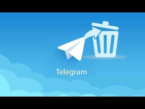 Как удалить контакты в Telegram на Android и iPhone