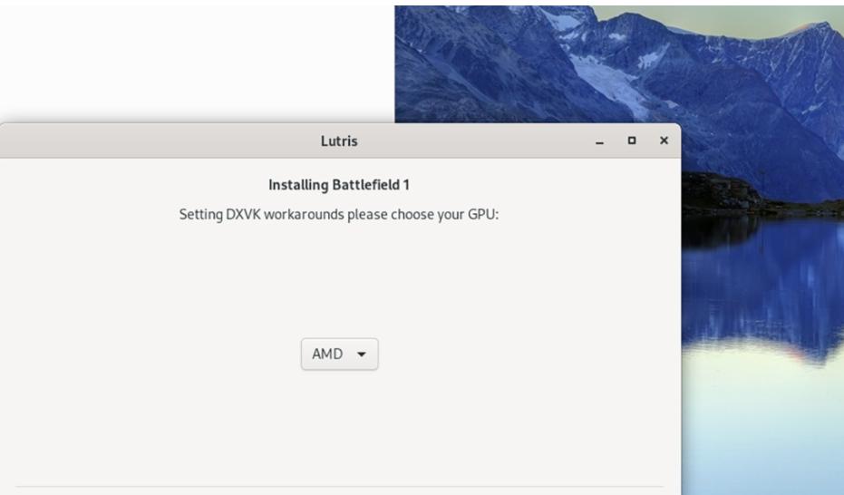 Как играть в battlefield 1 на linux
