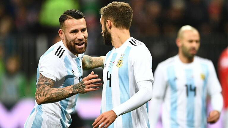 Игроки лондонского «Тоттенхэма» Джованни ЛоЧельсо иКристиан Ромеро досрочно покинули сборную Аргентины