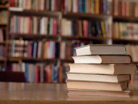 В какой книге можно найти информацию об истории хранения книг