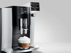Как выбрать кофемашину для дома с капучинатором?