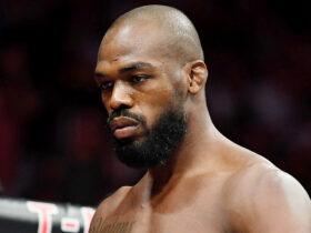 Джон Джонс, бывший чемпион UFC , арестован
