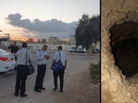 Террористы сбежали из тюрьмы «Гильбоа». Где находится тюрма «Гильбоа»
