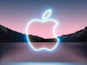 Apple объявляет о выпуске iPhone 13 и Apple Watch Series 7 14 сентября