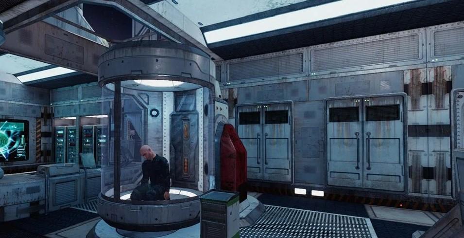 Beyond Mankind: The Awakening Review — амбициозная и несовершенная инди-ролевая игра