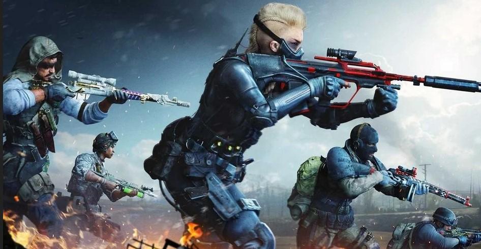 Ошибка Warzone позволяет одной команде победить, даже если враг все еще жив