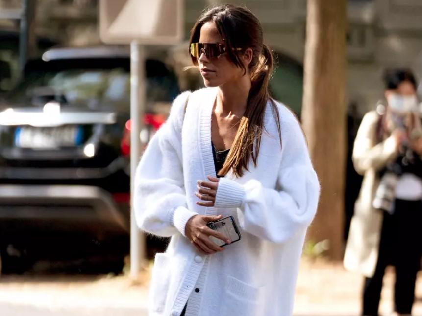 Модные свитера осень-зима 2021/2022 — 6 самых модных фасонов