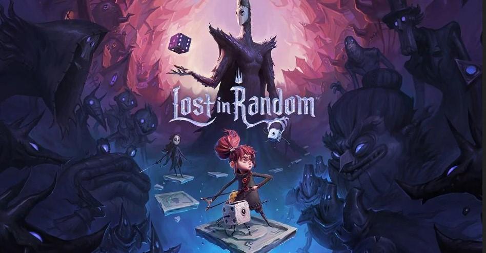 Обзор Lost In Random: Отличительная смесь очарования и случайности
