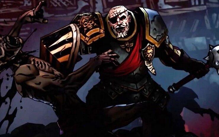 Дата выхода Darkest Dungeon 2 в раннем доступе объявлена на октябрь
