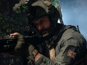 Call of Duty: Modern Warfare 2, по слухам, связана с наркокартелями