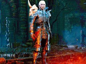 Diablo 2: Resurrected — Лучшая сборка класса Некромант