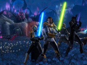 Как быстро повысить уровень в Star Wars: The Old Republic