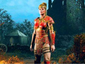Diablo 2: Resurrected — лучшая сборка класса Amazon