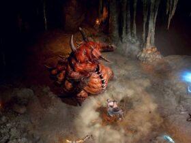 Diablo 2: Resurrected — Как победить Дуриэля (руководство по боссу)