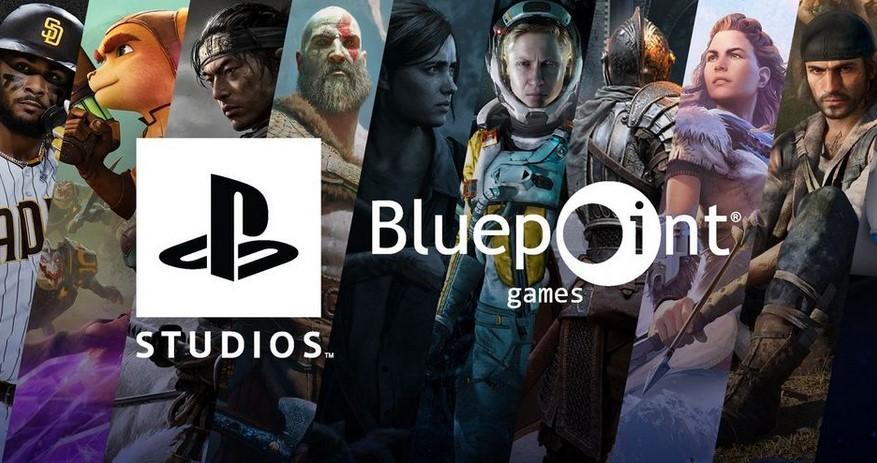 PlayStation официально приобретает ремейк Demon's Souls Studio Bluepoint Games