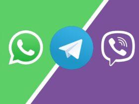 Как получить ссылку на канал в Telegram, WhatsApp и Viber?