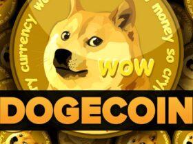 Как купить догикоин в Украине? DogeCoin. Криптовалюта