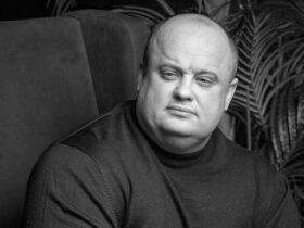 Максим Куст что случилось? 44-летний шансонье Максим Куст скончался