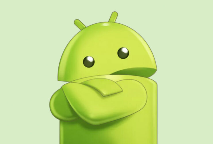 Как поменять иконки приложений на андроид?