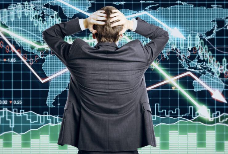 Майкл Берри Стремится Сократить Рынок Криптовалюты
