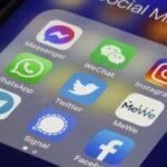 Марк Цукерберг потерял около 7 миллиардов из-за сбоя фейсбук инстаграм и ватсап