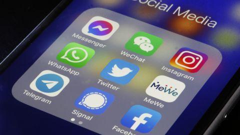 Что известно по масштабному сбою фейсбук инстаграм и ватсап на данный момент