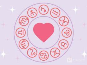 Еженедельный любовный гороскоп на 18-24 октября 2021 года.