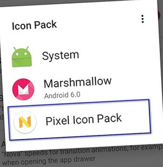 Как поменять иконки приложений на андроид? Руководство